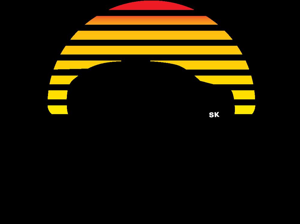 Sydkystens Køreskole logo